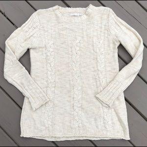 PrAna Women's Anabel Sweater Tunic Dress - Size L
